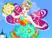 Fairy Princess Wedding