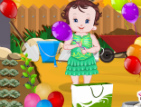 Baby Fun Learning Colors (419 times)