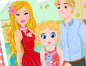 Barbie's Perfect Baby (951 times)