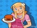 Burger Resturant