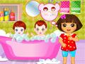 Dora Sibling Care
