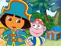 Online Dora the Explorer Game (121325 times)