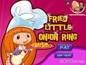 Fried Little Onion Ring
