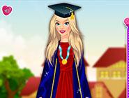 Graduation Day Dressup