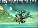 Helicopter Blast