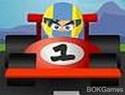 Karting Race - Go-Kart Racing Game