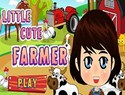 Little Cute Farmer