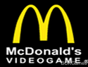 McDonalds Simulation Game