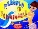Mermaid Performance
