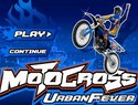 Moto Urban Fever