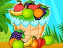 Yummy Juicy Fruit Pick