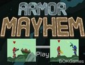 armor hero games. Enjoy in Alien Clones game !