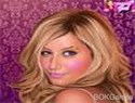 Ashley Tisdale Celebrity Makeover Game