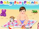 Baby Fun Picnic