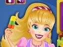 Barbie Ice Cream Parlor
