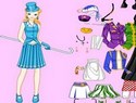 Barbie Costume Dress Up