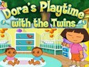Dora Playtime with the Twins  (144604 times)