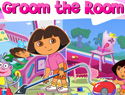 Dora Groom The Room