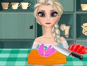 Elsa Master Chef (169 times)