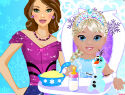 Elsas Babysitter
