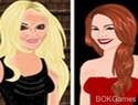 Extreme Makeover Lindsay Lohan Game