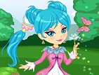 Magical Elf Cute Dressup