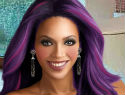 Makeover for Beyonce (168 times)