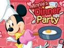 Minnies Dinner Party