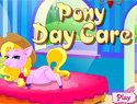 Pony Day Care