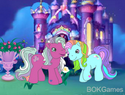 Pony Friendship Ball