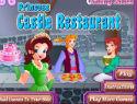 Princess Castle Restaurant