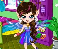 Rainbow Fairy Room Makeover (53 times)
