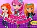 Rock Star Babes Dress Up