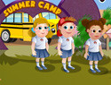 Sofys Summer Camp