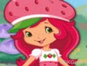 Strawberry Shortcake Fashion Show