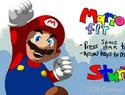 Super Mario Fly