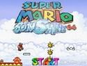 Super mario sunshine 64