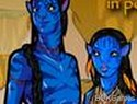 The Avatar Game: Jake & Neytiri in Perfect Harmony