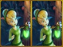 Tinkerbell Spot The Difference