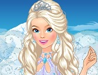 Winter Fairy Dressup (694 times)