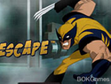 X men Wolverine Escape